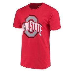 3/$15❗️SALE 4th And 1 NWT Ohio State Tee